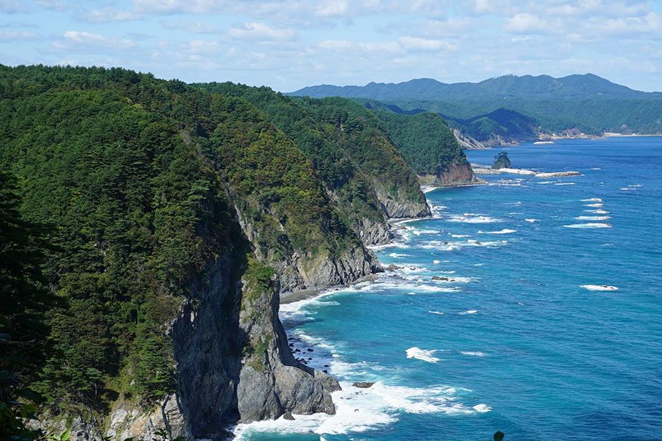 三陸ジオパーク - 日本ジオパー...
