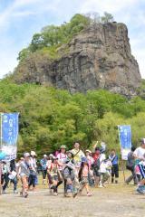 白滝ジオパーク - 日本ジオパー...